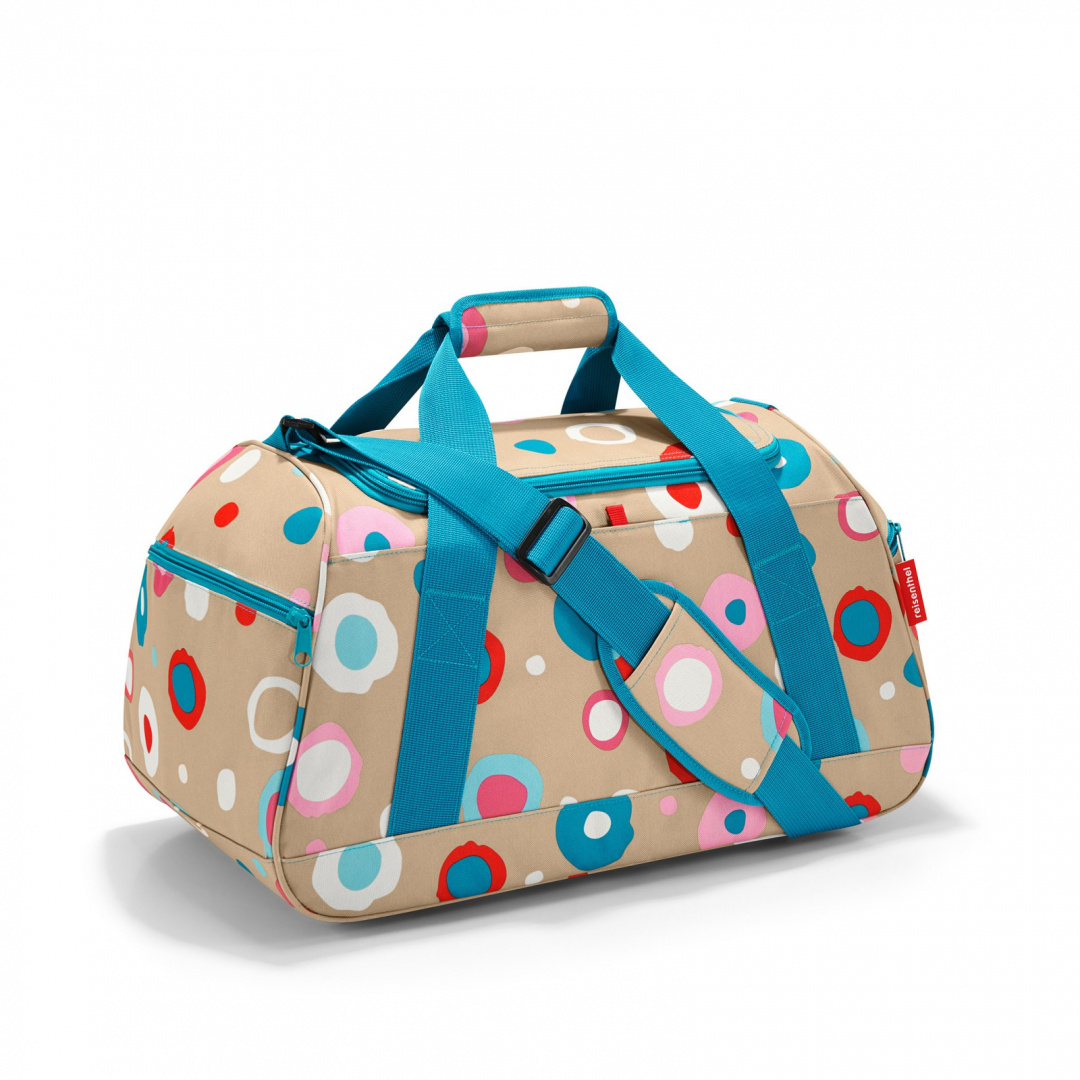 Reisenthel Activitybag Funky Спортивная сумка, dots 1